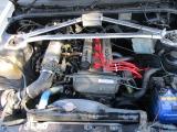 トヨタ スプリンタートレノ 1.6 GT アペックス