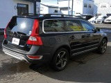 XC70 T6 AWD SE 4WD ブラックレザーシート