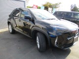 ヤリスクロス 1.5 ハイブリッド G E-Four 4WD