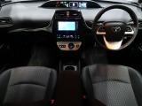 プリウス 1.8 S セーフティ プラス レーダークルーズ ドライブレコーダー