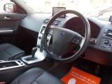 V50 2.0 クラシック レザーシート サンルーフ 禁煙車