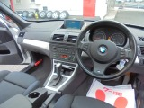 BMW X3 2.5si Mスポーツパッケージ