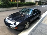 ポルシェ 928 GTS