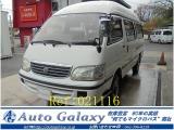 ハイエース 3.0 グランドキャビン スーパーロング G-e ディーゼル 021116)ターボ4WD