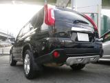 日産 エクストレイル 2.0 20X エクストリーマーX HDDプラスナビ 4WD