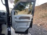 運転席側ドア内張