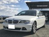 BMW 318Ci Mスポーツパッケージ