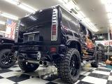 ハマー H2 ラグジュアリーパッケージ 4WD