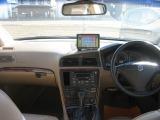 ボルボ S60 2.5T AWD 4WD