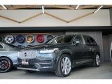 ボルボ XC90 T8 ツインエンジン AWD エクセレンス 4WD