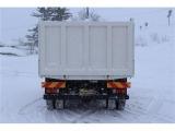 フォワード ダンプ 4トン 強化ダンプ 排雪仕様