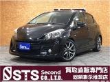 トヨタ ヴィッツ 1.5 RS Gs