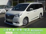 トヨタ ノア 1.8 ハイブリッド G