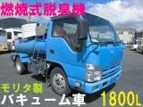 いすゞ エルフ 2.8 高床 ディーゼル