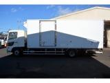 レンジャー 冷蔵冷凍車 標準幅 ベッド 冷蔵冷凍 リアエアサス