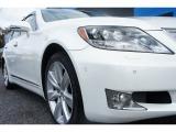 LS600h バージョンS Iパッケージ 4WD 黒革 サンルーフ 純正19アルミ