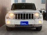 ジープ・コマンダー 5.7 リミテッド HEMI 4WD ナビ フルセグ Bカメラ 後席モニター
