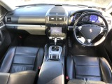 ポルシェ カイエン S ティプトロニックS 4WD