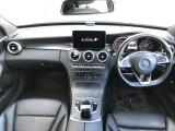 メルセデス・ベンツ C200ワゴン 4マチック スポーツ 4WD