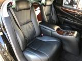 レクサス LS600hL バージョンUZ 4WD