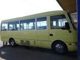 ローザ 幼児バス ロングターボ 大人3人園児51人乗 オートマ Bカメラ