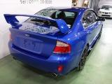 スバル レガシィB4 2 0 GT アーバンセレクション 4WD