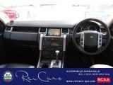 ランドローバー レンジローバースポーツ 4.4 V8 4WD