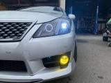 トヨタ クラウン 3.0 ロイヤルサルーンG オットマンパッケージ