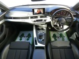 アウディ A4 2.0 TFSI クワトロ スポーツ Sラインパッケージ 4WD