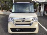 N-BOX G L ホンダセンシング 展示車両で状態良好