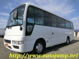 日産 シビリアン バス SV