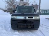 ホンダ ザッツ 4WD
