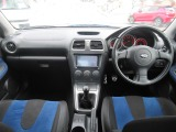 スバル インプレッサ 2.0 WRX 4WD