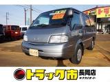 マツダ ボンゴバン 1.8 GL 低床 4WD