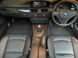3シリーズカブリオレ 335iカブリオレ  7速DCT 黒革 電動ハードトップ