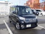 三菱 eKスペース G セーフティ パッケージ 4WD