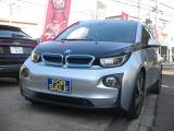 BMW i3 レンジエクステンダー