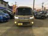 ハイゼットトラック ジャンボ 4WD 禁煙☆LED☆キーレス☆4WD☆