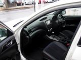 スバル インプレッサハッチバック 2.0 i-S リミテッド 4WD