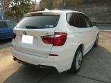BMW X3 xドライブ20i Mスポーツ 4WD