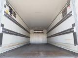 フォワード 冷蔵冷凍車 冷凍バン ワイド 低温 格納ゲート付