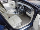 V60 オーシャンレースエディション 300台特別限定車 ベージュ本革 SR