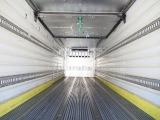 ギガ 冷凍冷蔵車 車検付 格納パワーゲート 3軸 冷凍バン