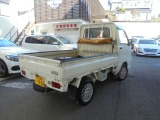 ハイゼットトラック エアコン パワステ スペシャル