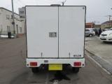 キャリイ  冷蔵冷凍車 エアコン パワステ 4WD ワンオーナー 本州仕入