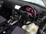 レガシィツーリングワゴン 2.0 GT 4WD
