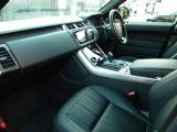 ランドローバー レンジローバースポーツ SE (ディーゼル) 4WD
