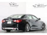 マークX 2.5 250G リラックスセレクション G´s仕様  車高調 19インチアルミ