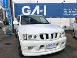 いすゞ ウィザード 3.2 LSE 4WD