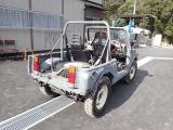 ジムニー  JA71 バンカット 4WD ターボ